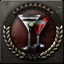 Shaken, Not Stirred icon