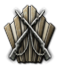 Volunteer Defence Corps icon