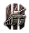 Assault Gun Focus icon