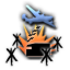 Keypoint Bombing icon