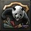 Panda-monium icon