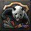 Panda-monium icon