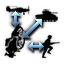 C3I icon