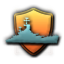 Floating Fortress icon