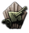Heavy Artillery icon