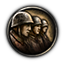Extensive Conscription icon