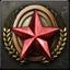 Die Revolution triumphiert Symbol