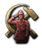 Red Brigades icon
