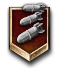 Strategic Bombing icon