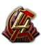 League of French Bolshevik Volunteers icon
