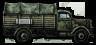 Infanterie motorisée