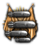 Flying Artillery icon