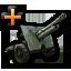 Artillerie de l'entre-deux-guerres