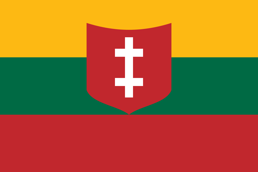 Topic Officiel : 1930 Lithuania