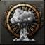 Zerstörer der Welten Symbol