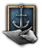 The London Naval Treaty icon