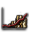 Moderate Inflation icon