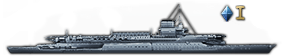 Converted Battleship Hull