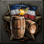 The Balkan Powder Keg icon