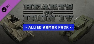 Allied Armor Pack