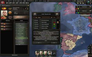 Warfare - Hearts of Iron 4 Wiki