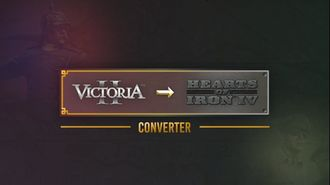 Victoria 2 to Hearts of Iron IV converter - Hearts of Iron 4 Wiki