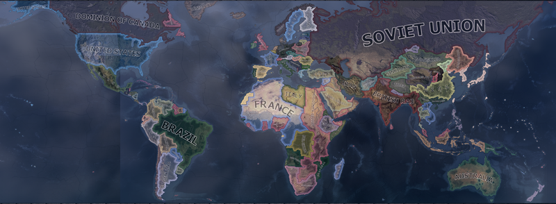 User:RobakPL/Sandbox - Hearts of Iron 4 Wiki