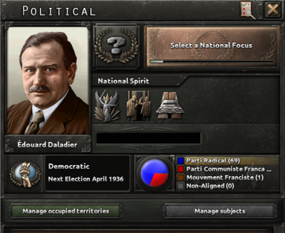 National spirit - Hearts of Iron 4 Wiki
