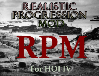 RPM - Hearts of Iron 4 Wiki