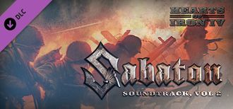 Sabaton Soundtrack Vol. 2