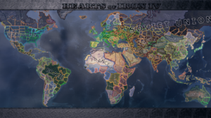 Hoi 4 States Map.Map Hearts Of Iron 4 Wiki