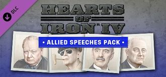 Allied Speeches Pack