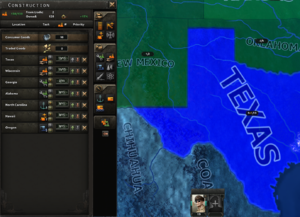 User interface Hearts of Iron 4 Wiki