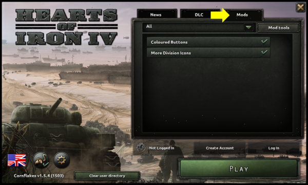 Beginner's guide - Hearts of Iron 4 Wiki