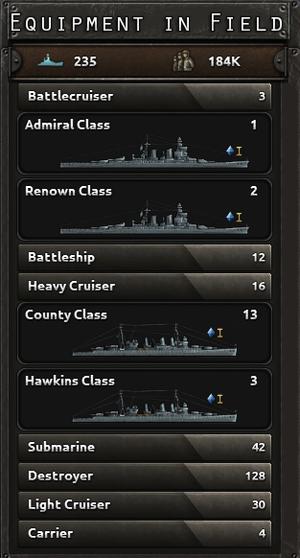 Naval warfare - Hearts of Iron 4 Wiki
